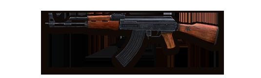 AK no Free Fire