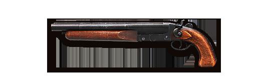 M1873 no Free Fire