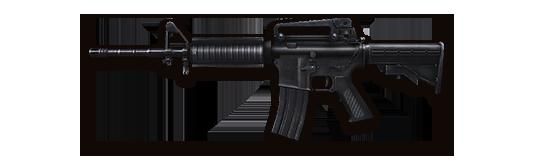 M4A1 no Free Fire