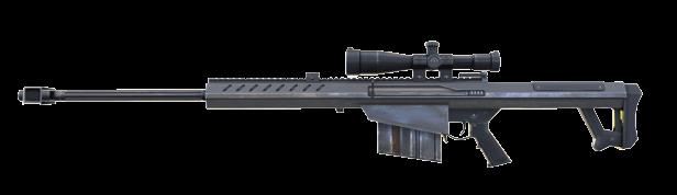 M82B Free Fire: atributos, dicas e atualizações!