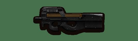 P90 Free Fire: atributos, dicas e atualizações!