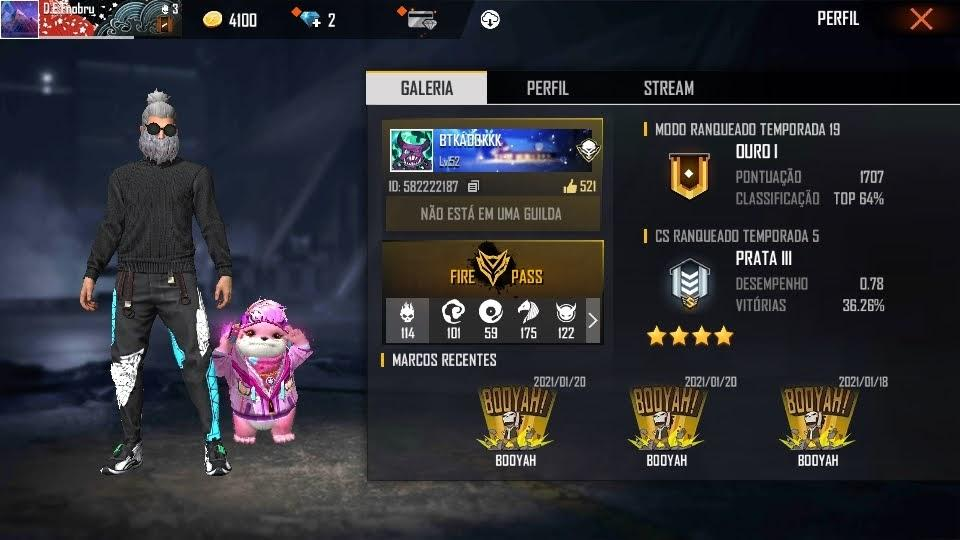 Combinacoes Tenis Angelical Roupas Skins E Pacotes No Free Fire Free Fire Mania