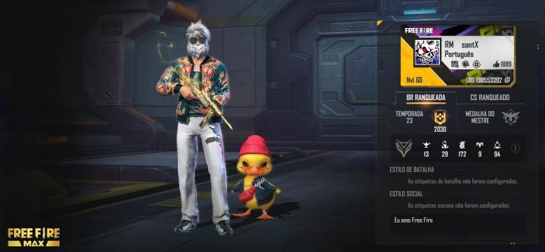 Jogador de X1