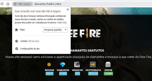 Hack Generator Online 2019 atualizado, Funciona?