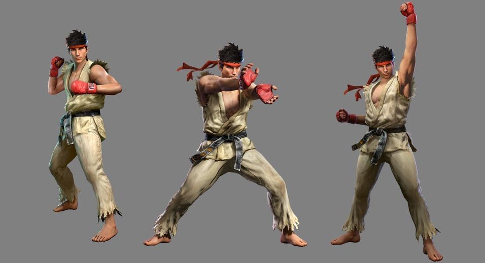 Pacote Ryu Free Fire