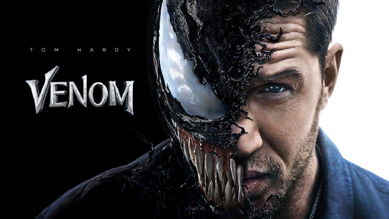 Venom e Garena Free Fire