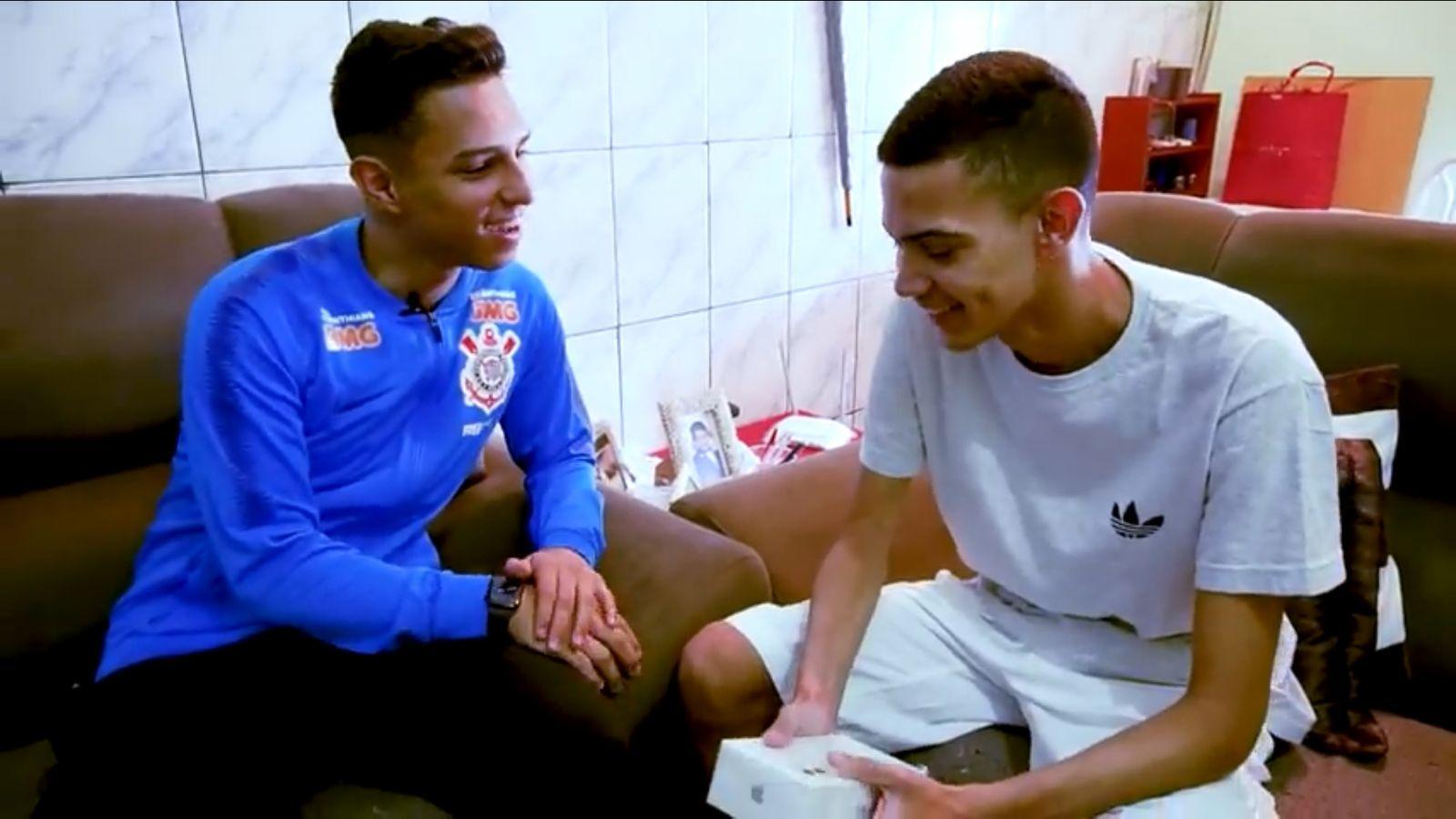 (Vídeo - Corinthians Free Fire)