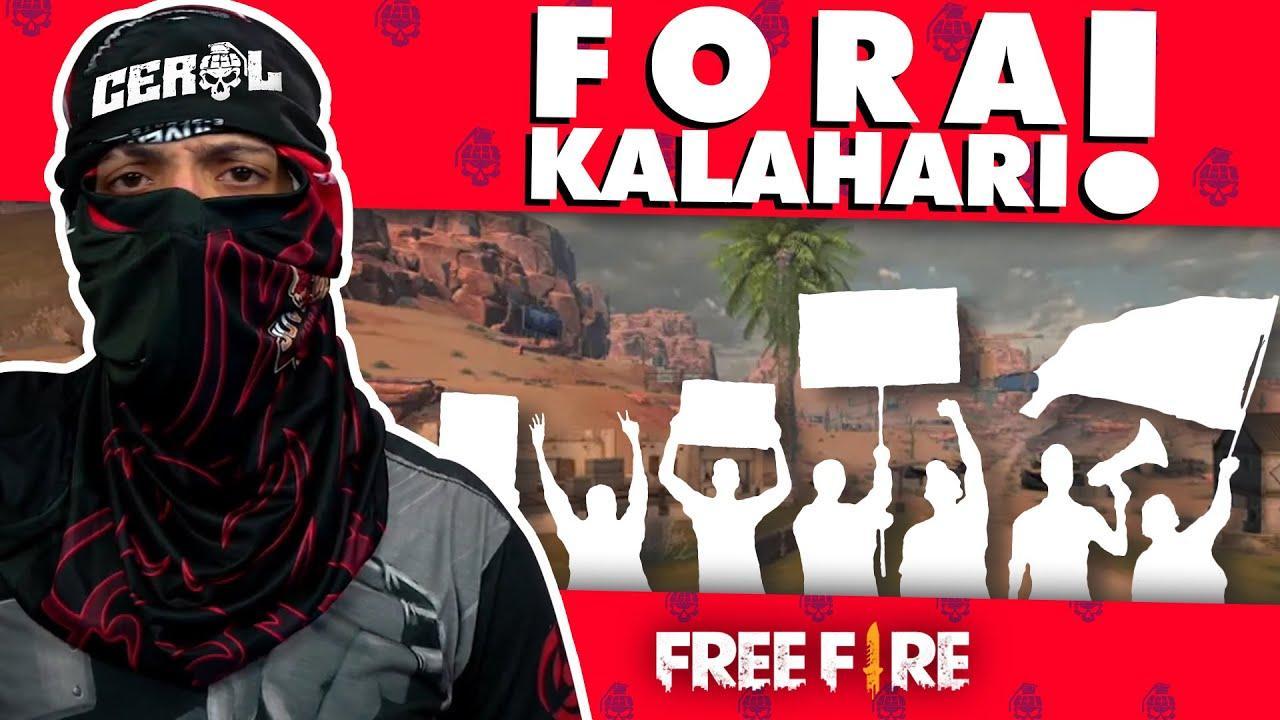 Fora Kalahari