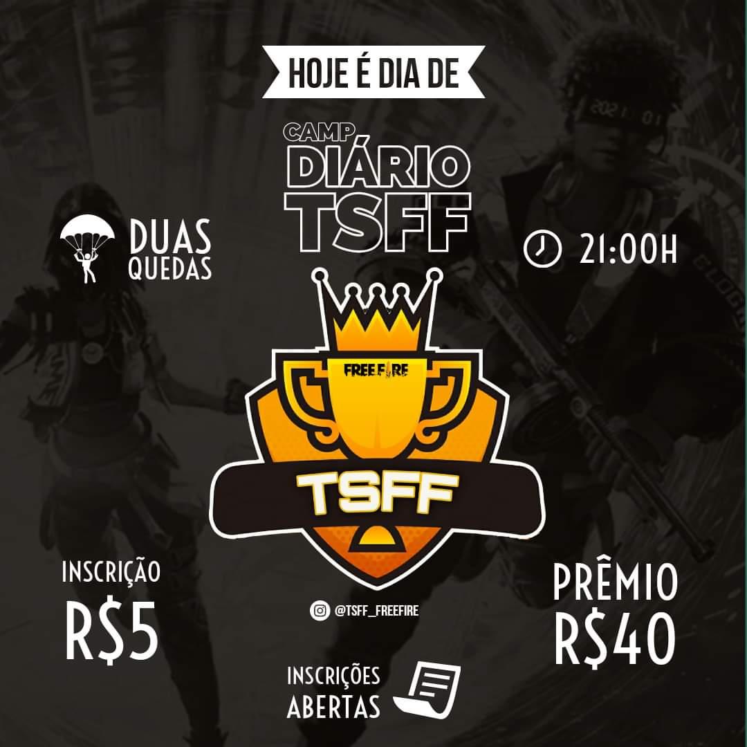 CAMP DIÁRIO TSFF