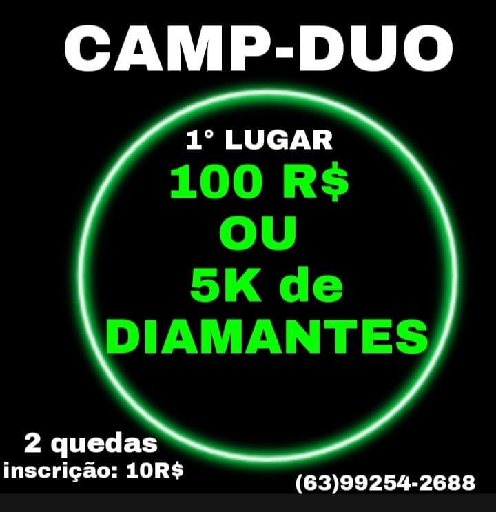 CAMPEONATO DUO