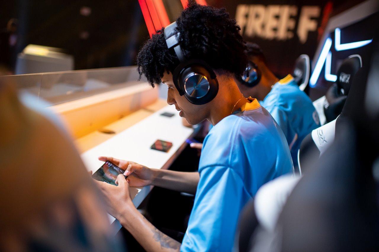 10 Melhores celulares para jogar Free Fire em 2021