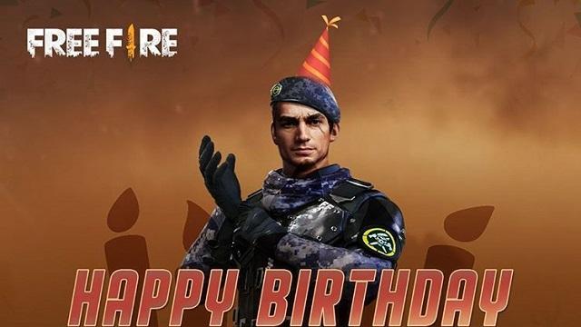 27 anos! Parabéns Miguel - Único Personagem Brasileiro