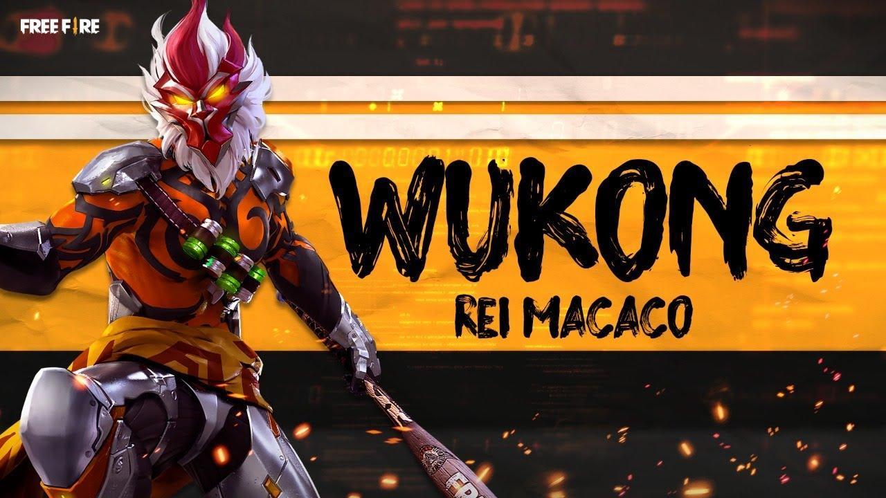 3 hewan peliharaan yang cocok dengan Wukong, karakter terbaik saat ini di Free Fire