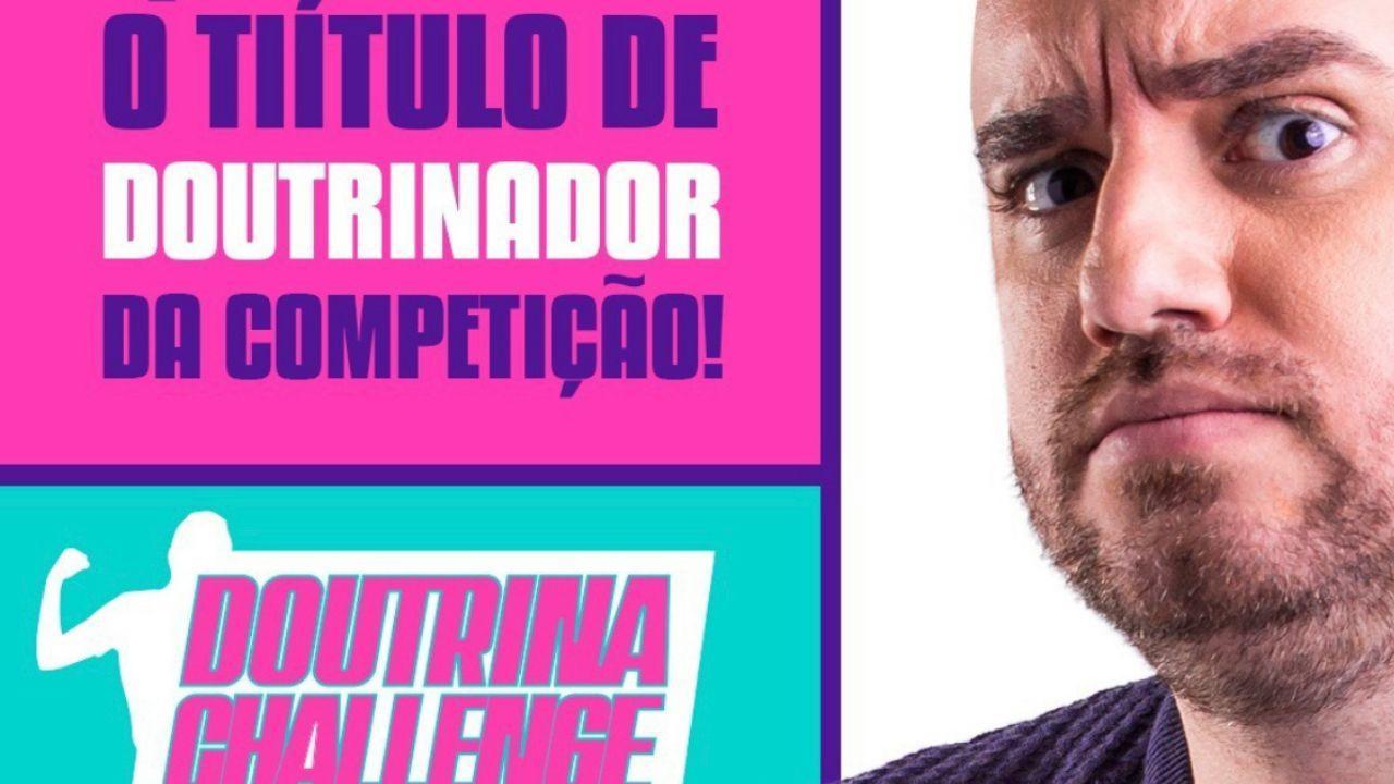 4x4 Free Fire: Doutrina challenge realizado por Samuca, caster da NFA, ganha segunda edição