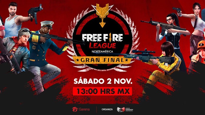 500 mil espectadores ao vivo na Free Fire Pro League Latina