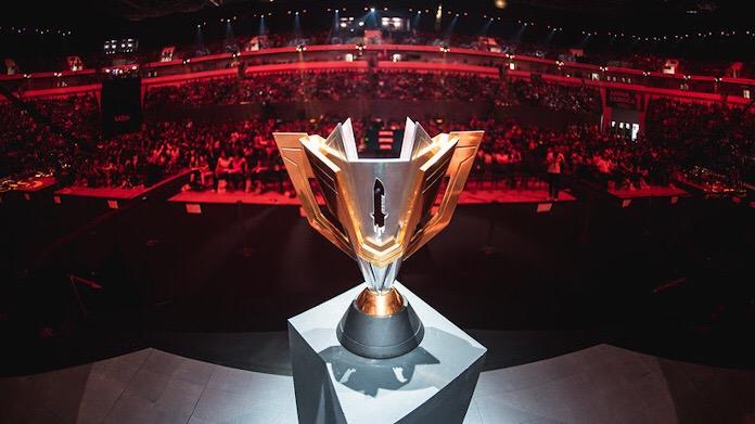 Pospuesto! Free Fire World Championship 2020