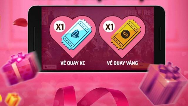 Amanhã: Tickets de Diamante e Ouro Grátis!