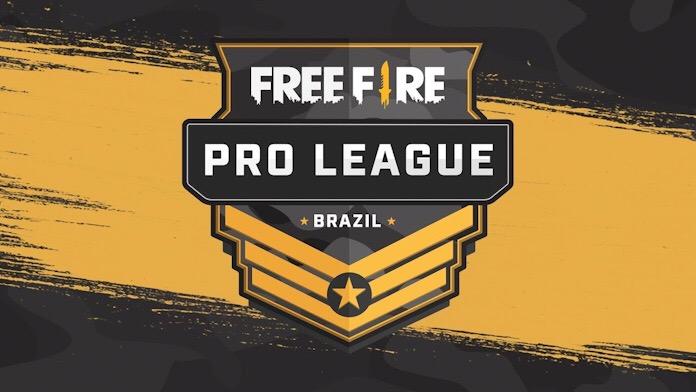 AO VIVO: Final da Free Fire Pro League Brasil
