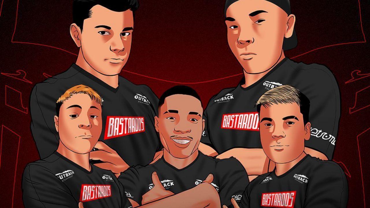 Após reformulação, B4 anuncia novos jogadores e coach para sua line-up emuladora