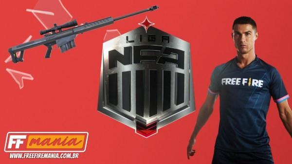Barret e CR7 estarão liberados na NFA após reunião de boicote dos jogadores não ter consenso