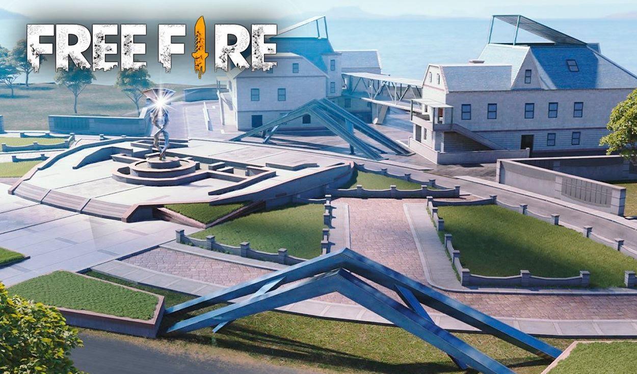 Bermuda 2.0 Free Fire: el nuevo mapa estará disponible en clasificatorias a partir de la temporada 21