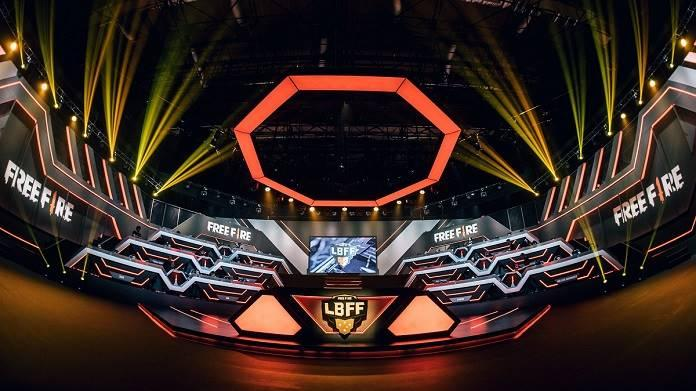 Final da LBFF - Quem será o Campeão da Liga Brasileira de Free Fire?