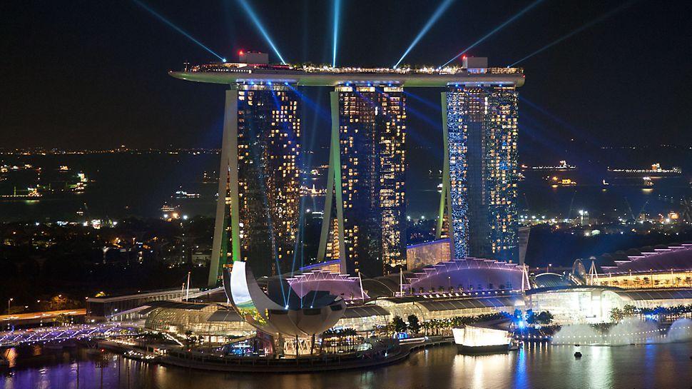 Campeonato Mundial de Free Fire 2021: conheça o luxuoso hotel onde acontecerão as partidas do FFWS