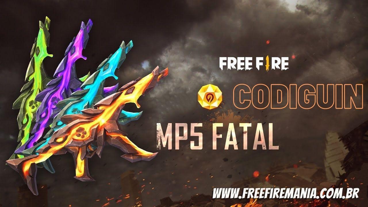 CODIGUIN FF: Incubadora Setembro 2021 disponível no Free Fire, como resgatar no site rewards