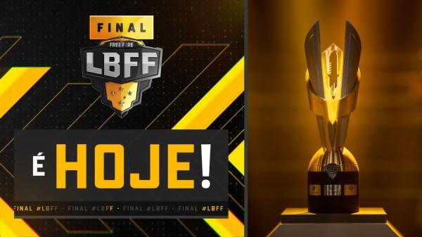 Com premiação de R$ 935 mil, final da LBFF 5 acontece neste sábado