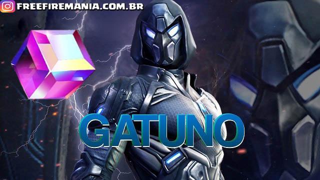 DIKONFIRMASI! Kapan Gatuno tiba di Rubik's Cube?