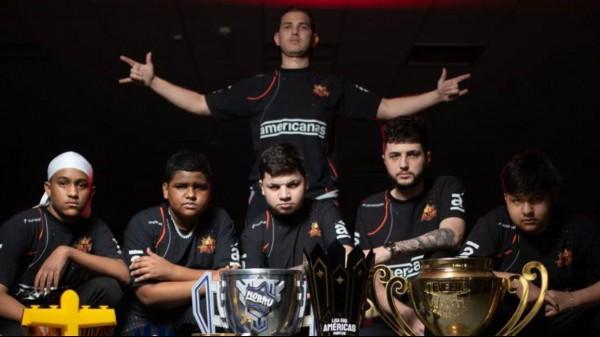 Copa LBR: Na última semana da competição, Dollars faz dobradinha e assume liderança