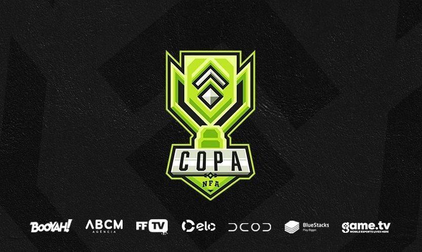 COPA NFA: confira as datas, horários, grupos e premiações da Season IV
