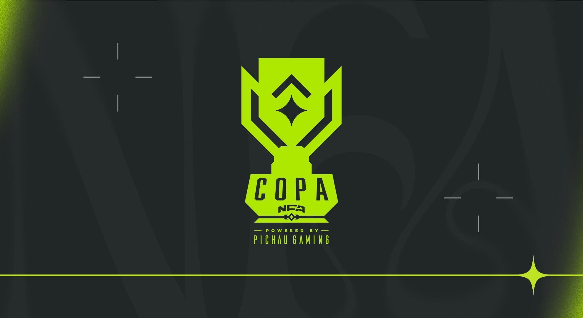 COPA NFA S5 2021: Confira os 12 times classificados para o primeiro presencial da história da NFA