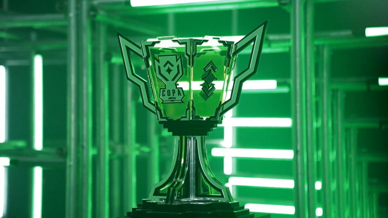 Copa NFA Season 5 de Free Fire tem final presencial com 12 equipes na Arena Bluestacks