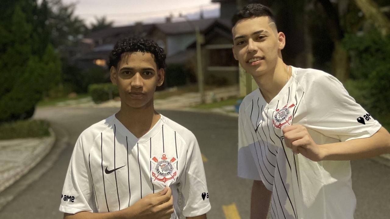 Corinthians Free Fire: timão revela jogadores misteriosos Zenac e Bruno7 para a LBFF 2021