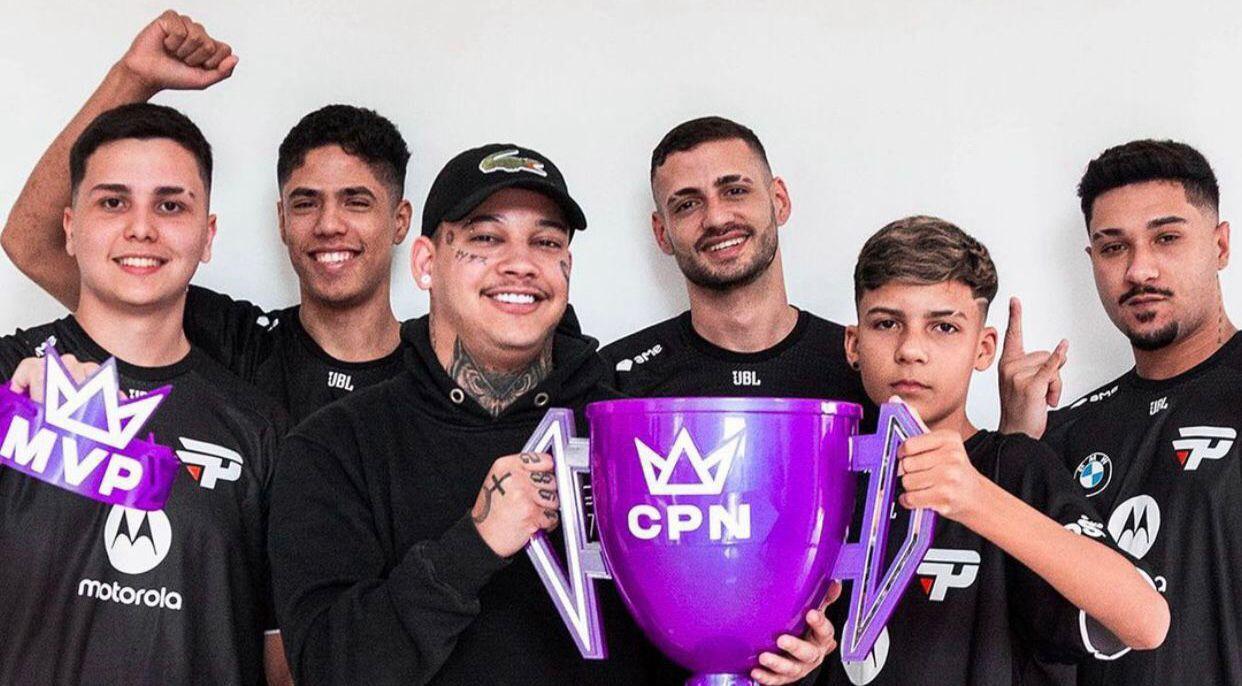CPN Season 6: PaiN Gaming faz triplo Booyah! e é destaque; Los Grandes assume liderança