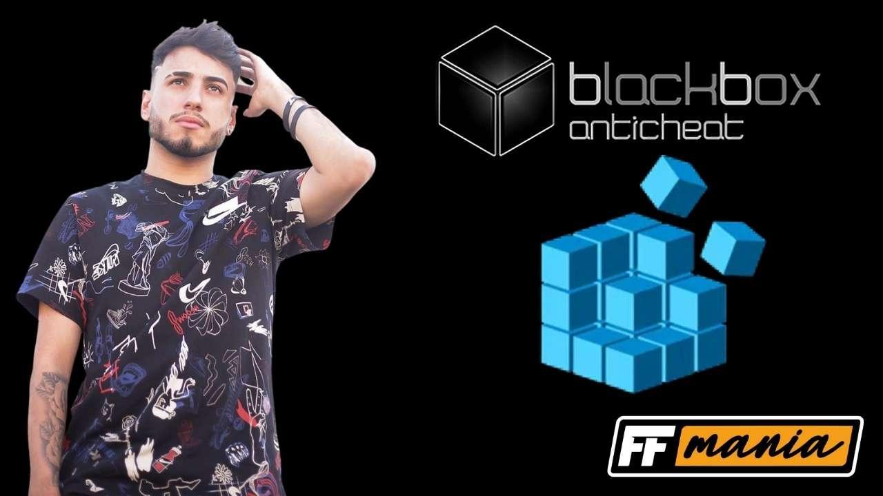 DaCruz é acusado de trapaça com Regedit, veja como funciona o BlackBox