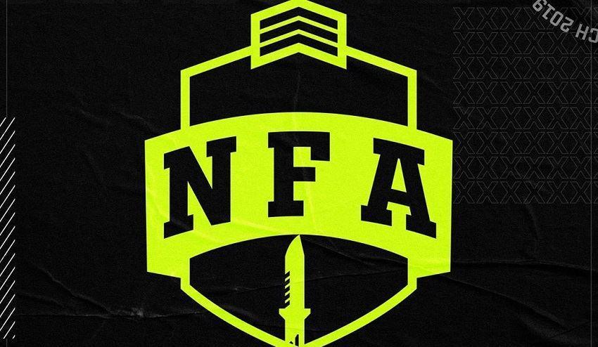 Deu ruim! Time da RyZe é banido por uso de Macro e Regedit na Liga NFA