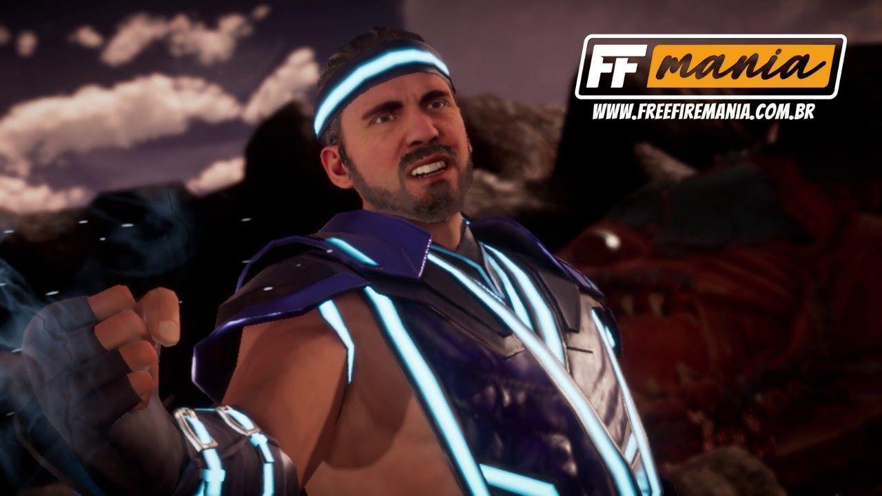 Dimitri Vegas pode dar vida a um novo personagem no Free Fire, confira habilidade