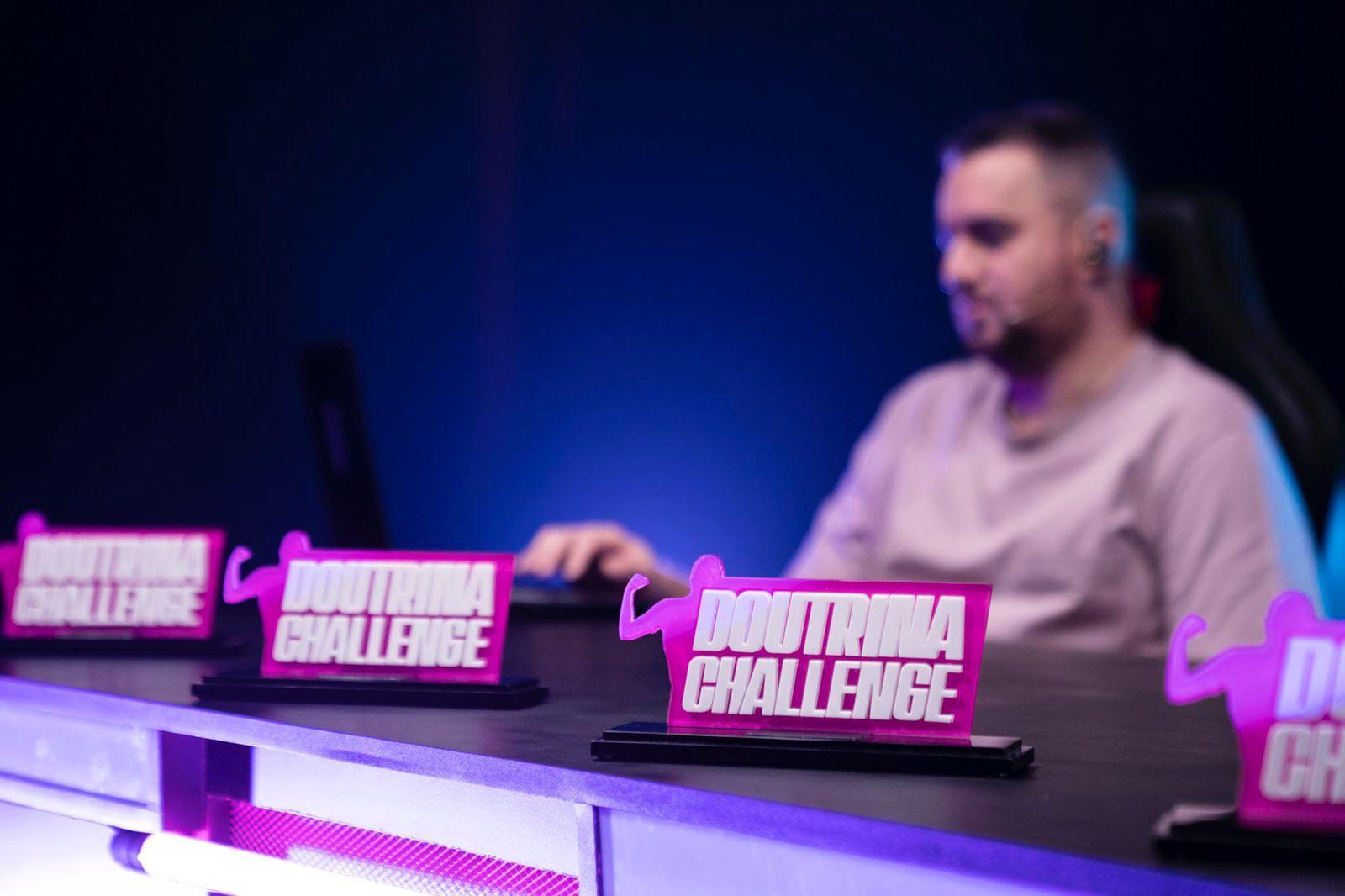 Doutrina Challenge, evento do Samuca, ganha segunda edição 100% presencial
