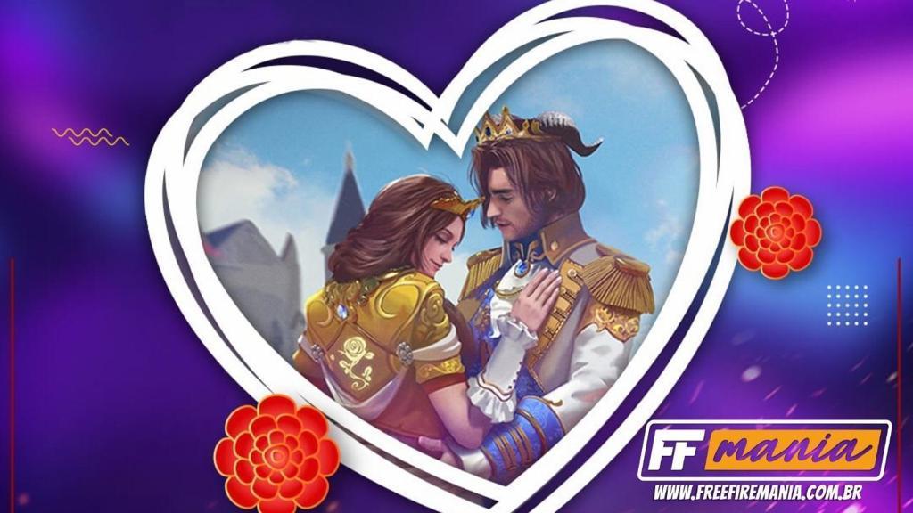Dupla Dinâmica Free Fire: faça conexões no jogo e ganhe recompensas especiais