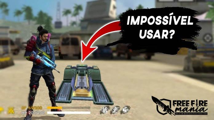 É Impossível usar a Plataforma de Salto? Veja a solução para este Bug!