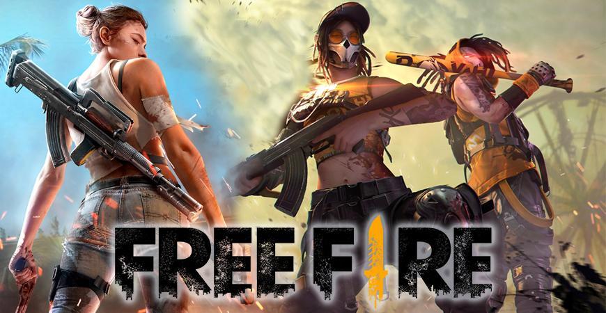 ¿Es el fin de Free Fire? El juego fue el más descargado de 2020 hasta ahora
