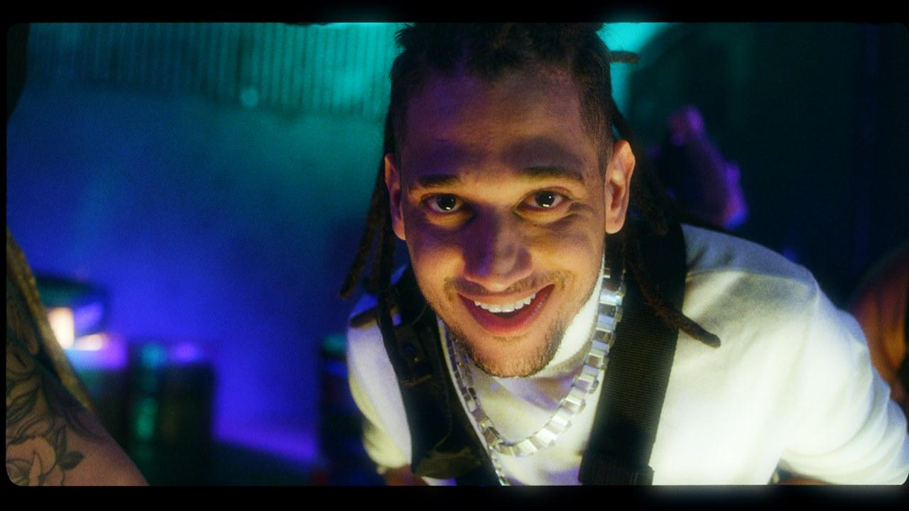 El Gato faz parceria com cantor de trap O Marroquino e lança nova música
