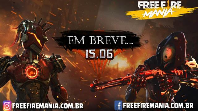 Em 15/06: Desenvolvedores do Free Fire Revelarão Segredos