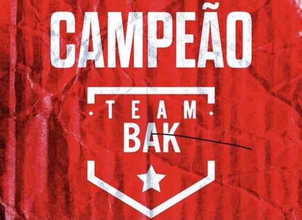 Em final acirrada, Team Bak vence o Team Lzinn e são campeões da terceira edição do 4x4 of Stars
