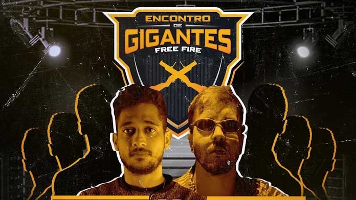 Encontros de Gigantes: El Gato e Weedzao  - show ao vivo em Belém PA