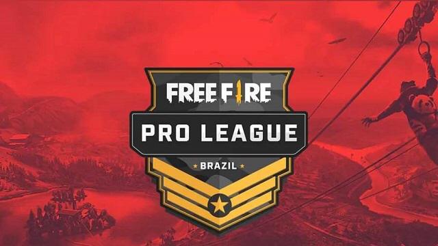 Etapa final da 1ª fase da classificatória da Free Fire Pro League 3 começa neste sábado