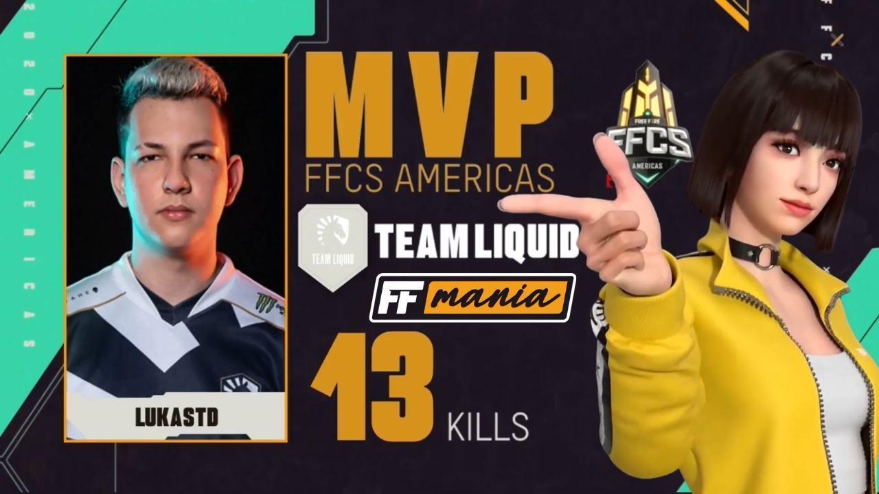 FFCS 2020: Team Liquid é campeã do Continental de Free Fire e leva R$ 430 mil