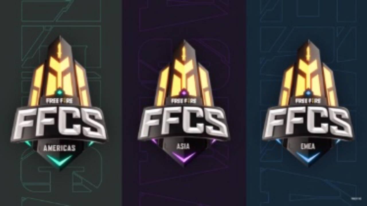 FFCS: lista de equipes classificadas para o continental de Free Fire